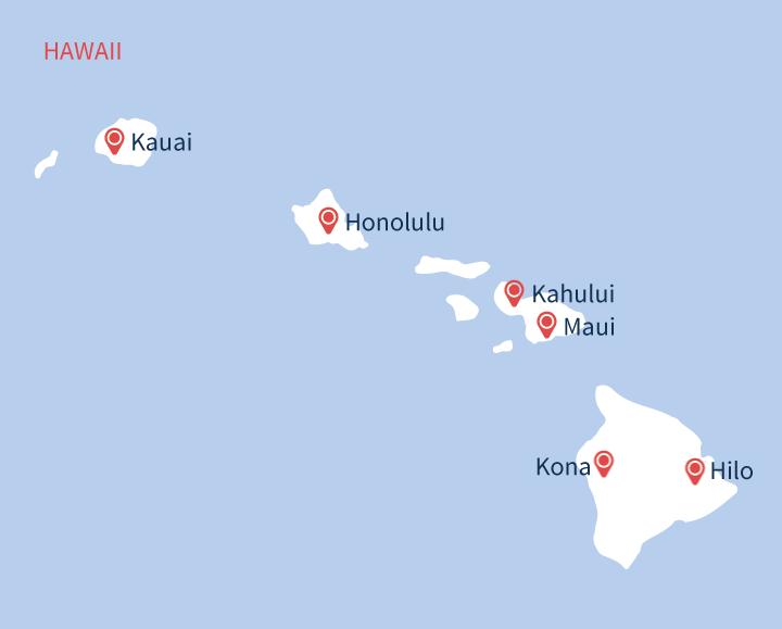 tahiti and hawaii map Hawaii Tahiti French Polynesia Cruise Arena tahiti and hawaii map